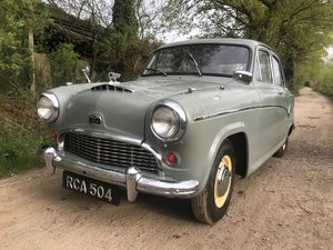 AUSTIN CAMBRIDGE 20,000 MILES FROM NEW For Sale