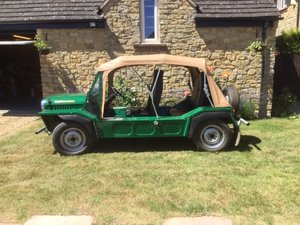 1978 Mini Moke For Sale (Private) Northants, UK For Sale