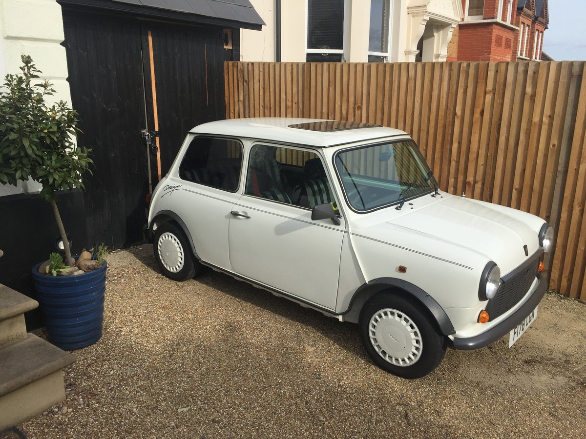 1988 Mint Mary Quant Mini For Sale (picture 1 of 6)