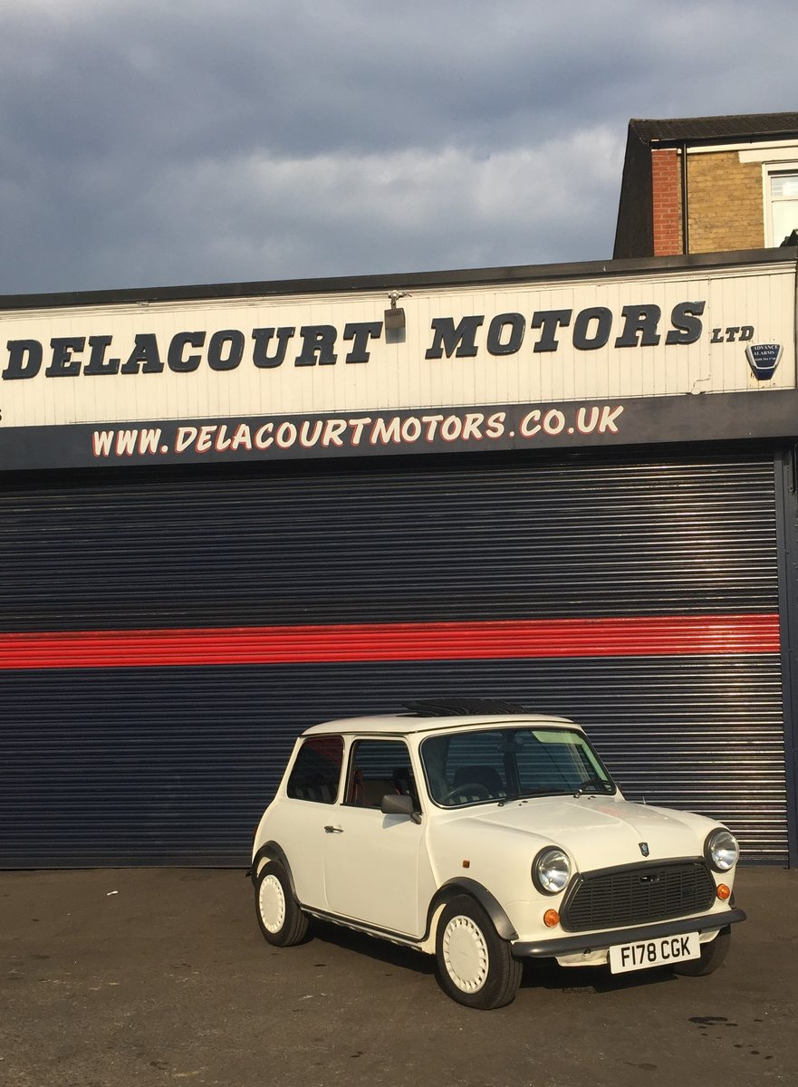 1988 Mint Mary Quant Mini For Sale (picture 2 of 6)