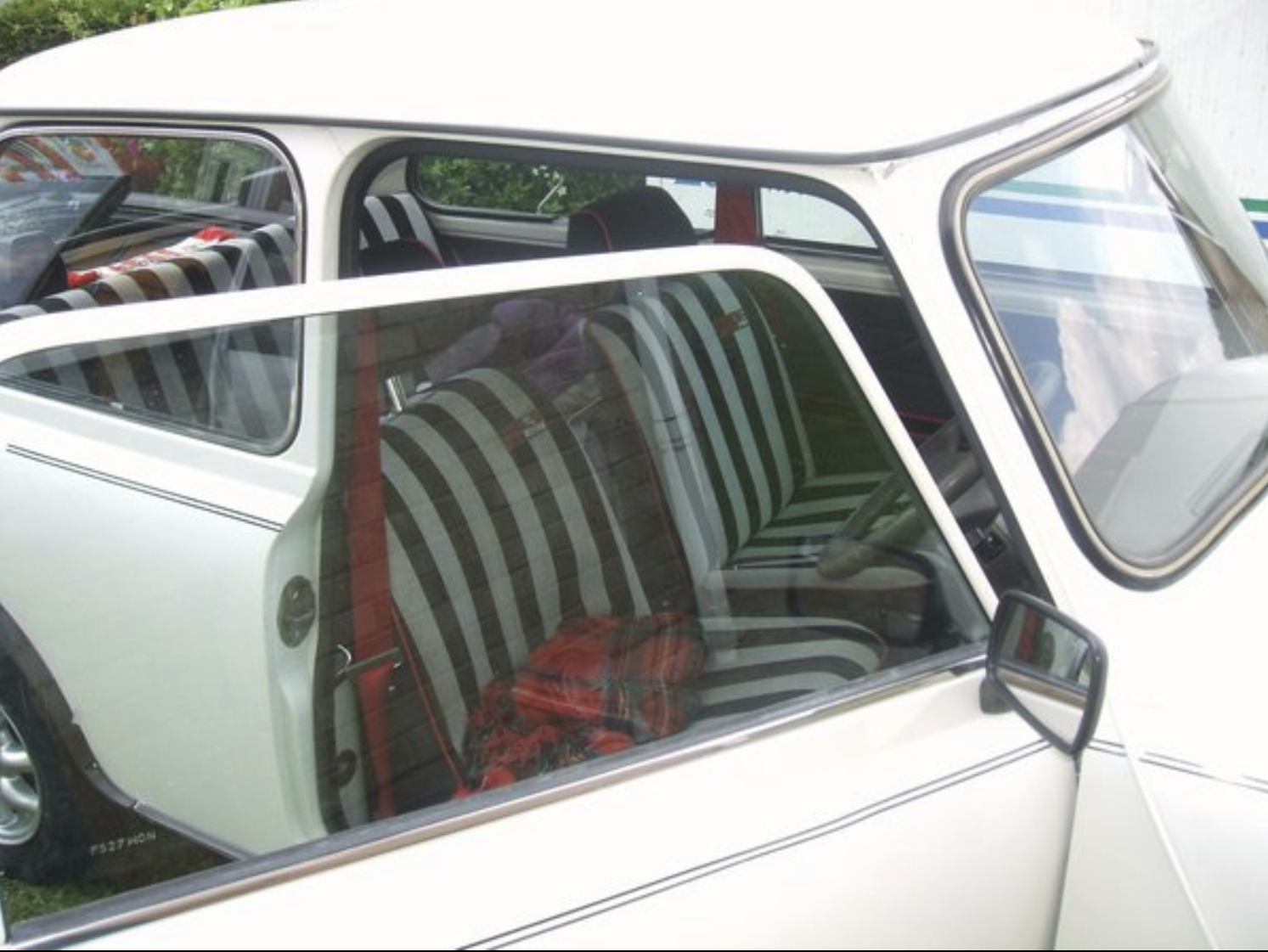 1988 Mint Mary Quant Mini For Sale (picture 4 of 6)