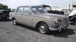 1964 Austin Princess Vanden Plas R40 For Sale by Auction