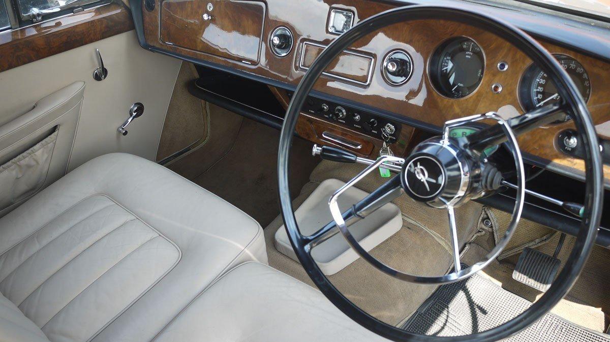 1964 Austin Princess Vanden Plas R40 For Sale by Auction (picture 4 of 5)