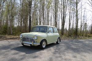 1962 Austin cooper Mk1 (997) For Sale