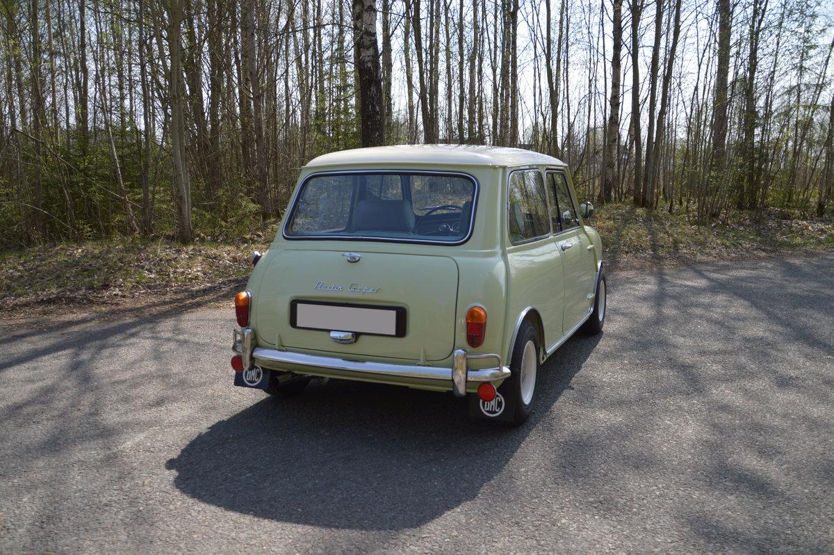 1962 Austin cooper Mk1 (997) For Sale (picture 2 of 6)