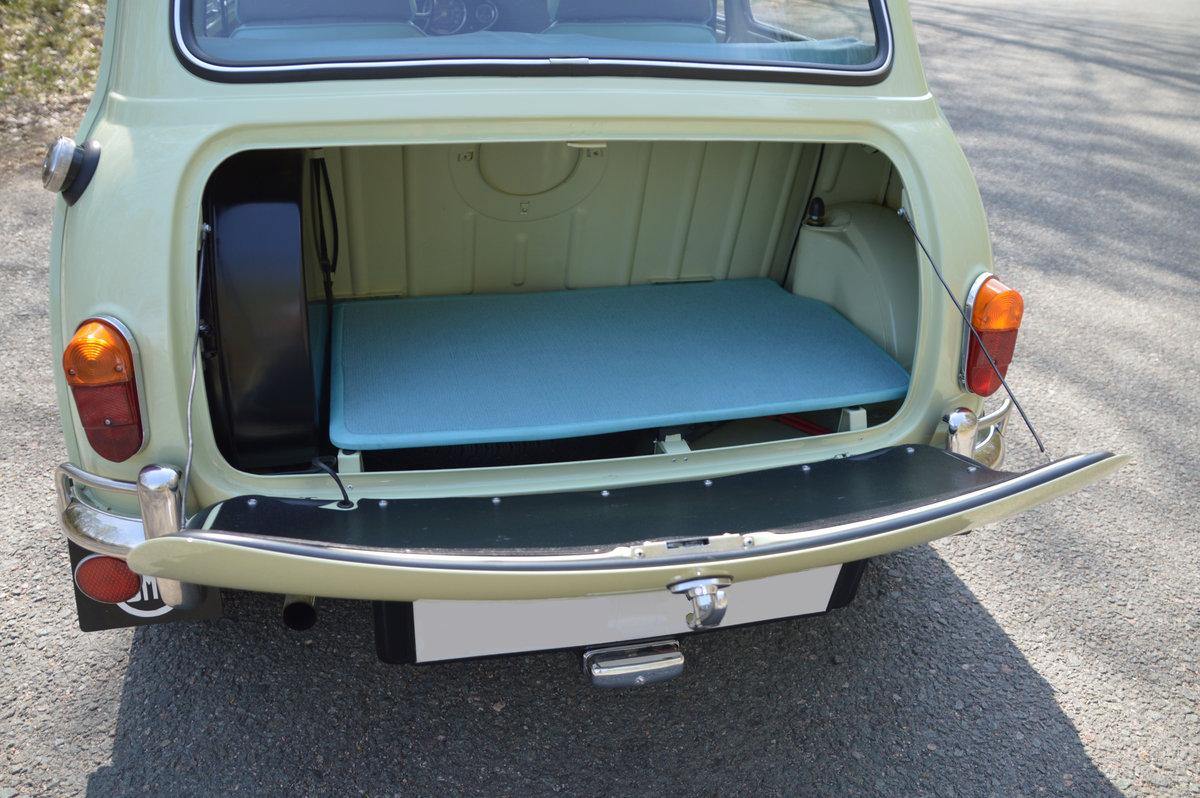 1962 Austin cooper Mk1 (997) For Sale (picture 4 of 6)