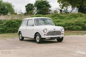 Austin Mini Seven Mk1 De-Lux 1961 For Sale