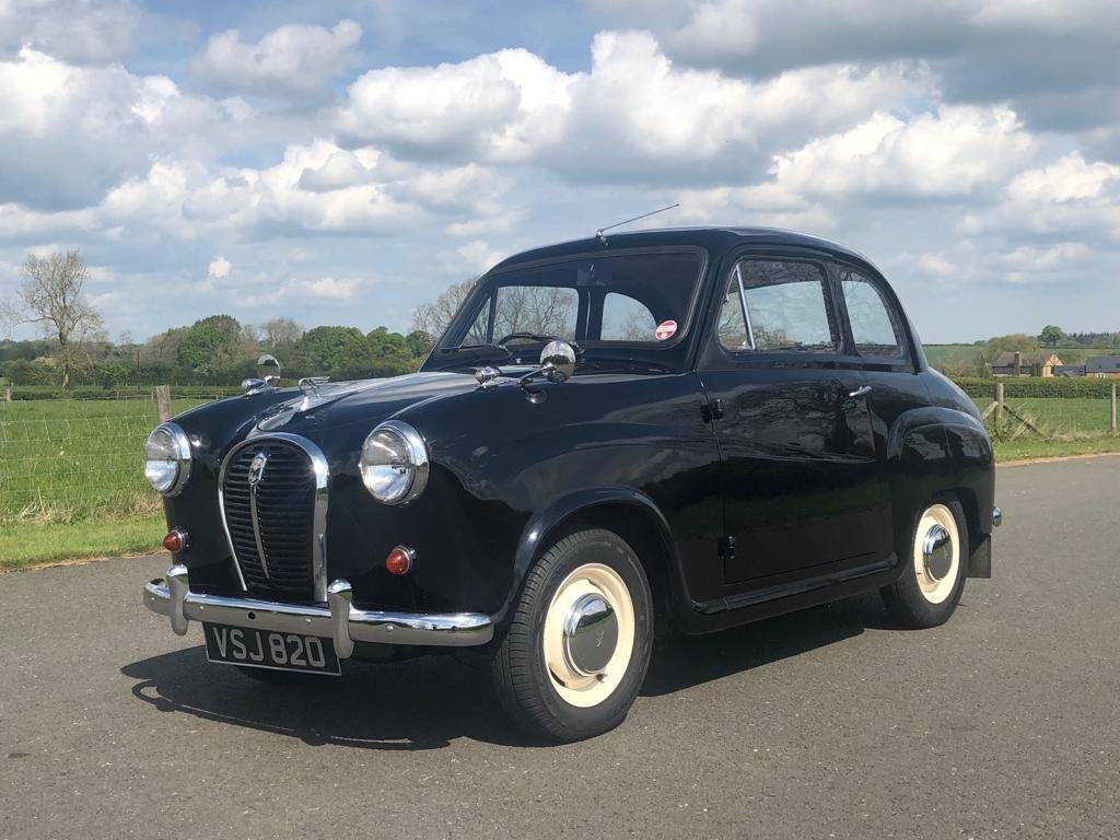 1957 Austin A35 948cc For Sale (picture 1 of 6)