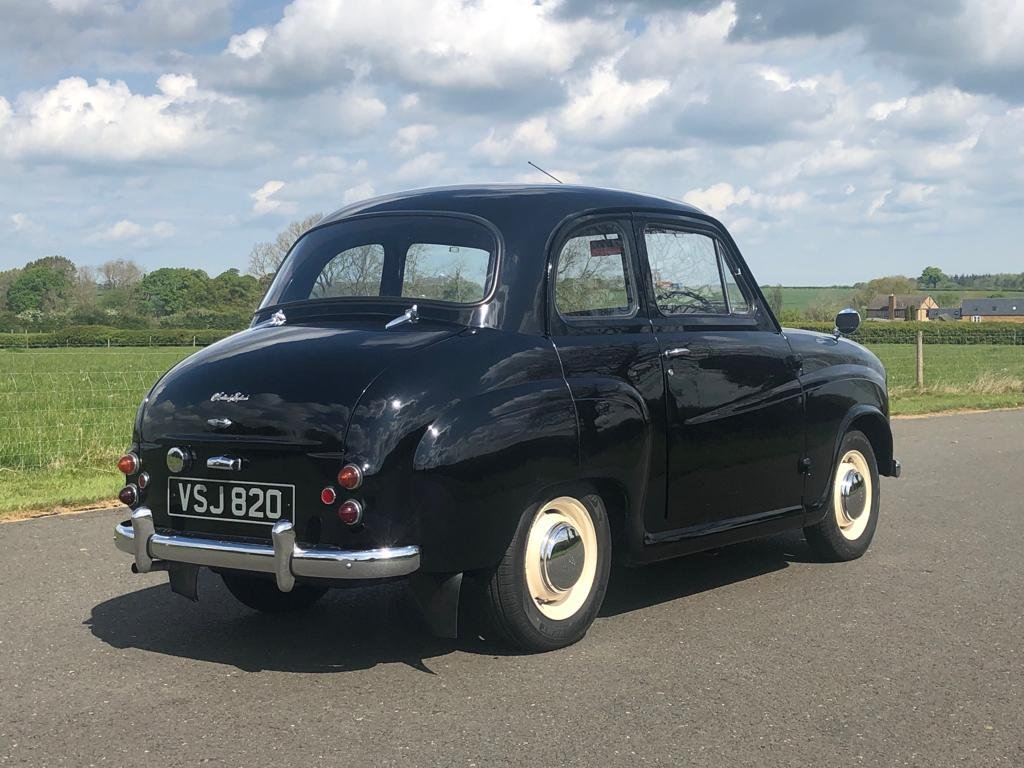 1957 Austin A35 948cc For Sale (picture 4 of 6)