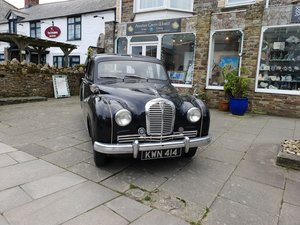 1954 Austin A70 Hereford  For Sale