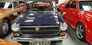 Picture of 1972 Austin 1100 2 Door SOLD