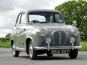 1957 Austin A35 Saloon For Sale by Auction