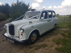 1997 Fairway London Taxi For Sale