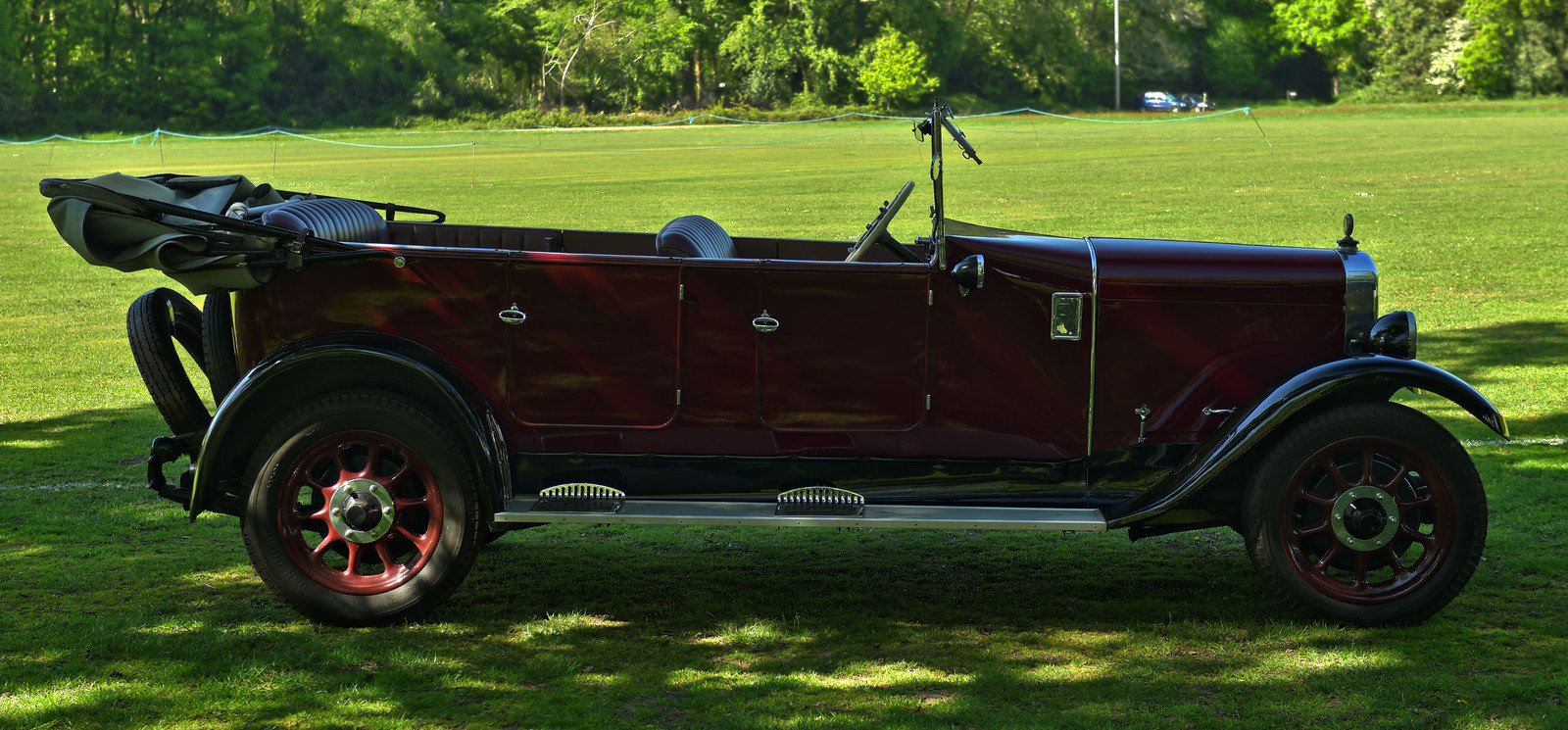 1925 Austin 20/4 'Clifton' Tourer For Sale (picture 3 of 6)