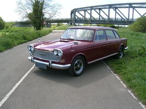 1971 Rare Austin 3 Litre Automatic Historic Vehicle For Sale