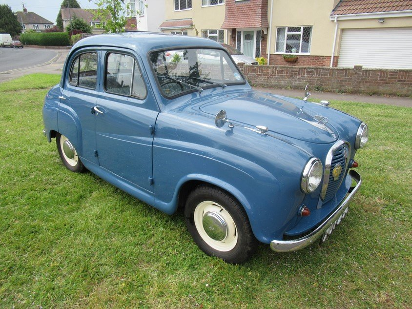 1959 Austin A35  For Sale (picture 1 of 1)
