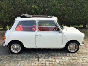 1980 Mini 38k miles, Webasto Roof, Never Welded, Superb For Sale