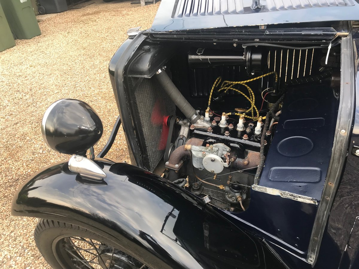 1932 Austin Seven Tourer For Sale (picture 6 of 6)