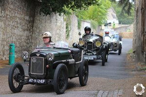 1931 Austin seven ulster rep For Sale