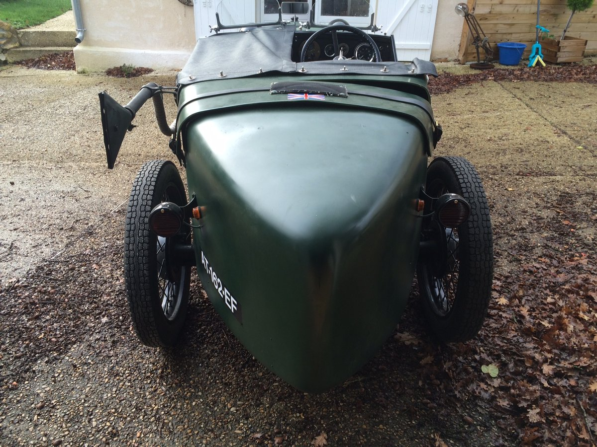 1931 Austin seven ulster rep For Sale (picture 2 of 5)