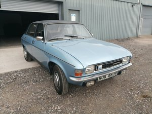 1979 For sale Austin Allegro Special For Sale