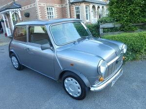 1988 Mini mayfair genuine 57,000 miles