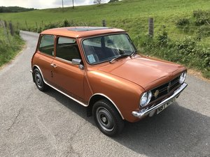 1978 Mini 1275 GT For Sale