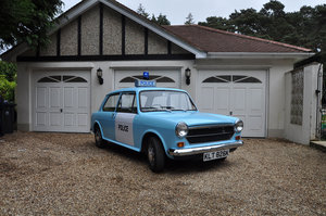 1971 Austin Morris 1100 - Panda Look alike For Sale