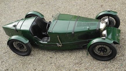 1927 AUSTIN SEVEN SPORTS SPECIAL For Sale