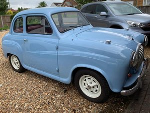 1959 Austin A35 at ACA 15th June  For Sale