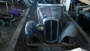 1934 Austin Newbury Sports Tourer For Sale