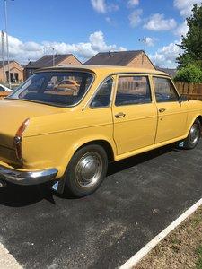 1975 Austin 1800 Landcrab