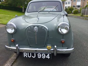 1958 Austin a35 Restored 25421. SOLD! For Sale