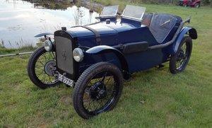 1930 Austin 7 Ulster TT For Sale