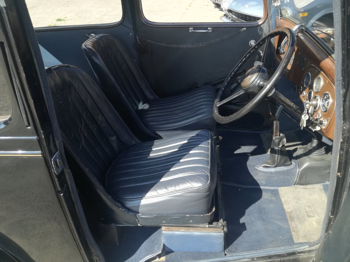 1938 Beautifully restored and ready to drive For Sale (picture 6 of 6)