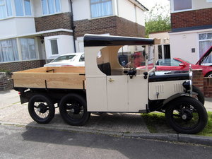 1933 Austin 7  Rare 6 Wheeler For Sale