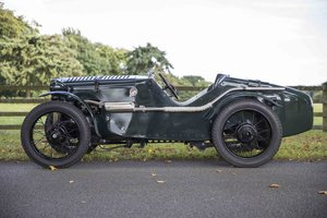 1931 Austin Seven Ulster Replica - for sale For Sale