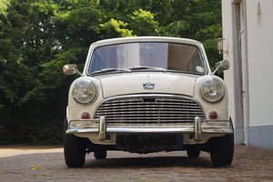 Austin Mini MK 1 Very nice example RHD