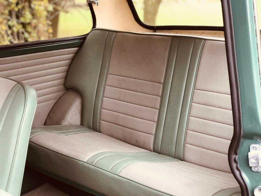1964  Austin Mini COOPER S MK1 For Sale (picture 6 of 6)