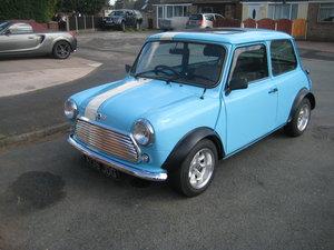 1984 Classic Mk 1V Mini 1275 for sale For Sale