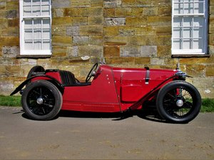 1934 Austin 7 Beaufort Special for sale by auction June 15t For Sale by Auction