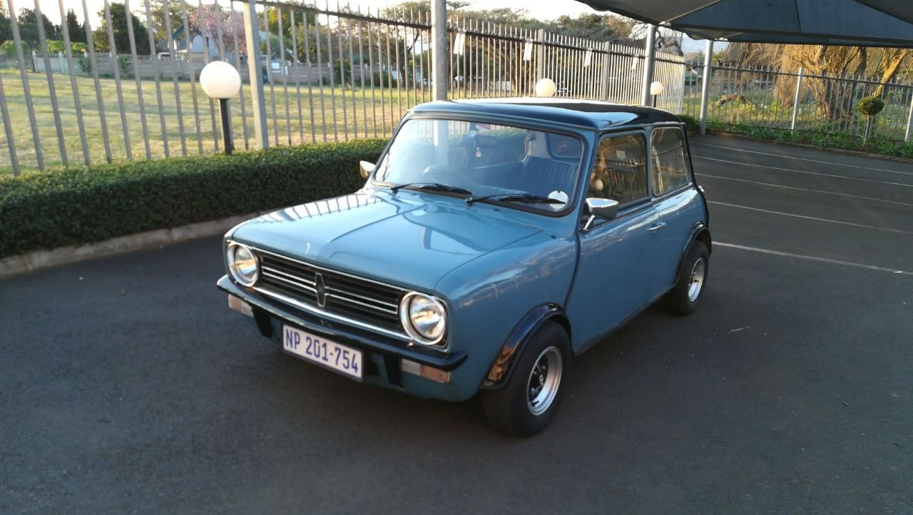 Range of minis for sale GT GTS MK1, 2, 3, Clubman For Sale (picture 2 of 6)
