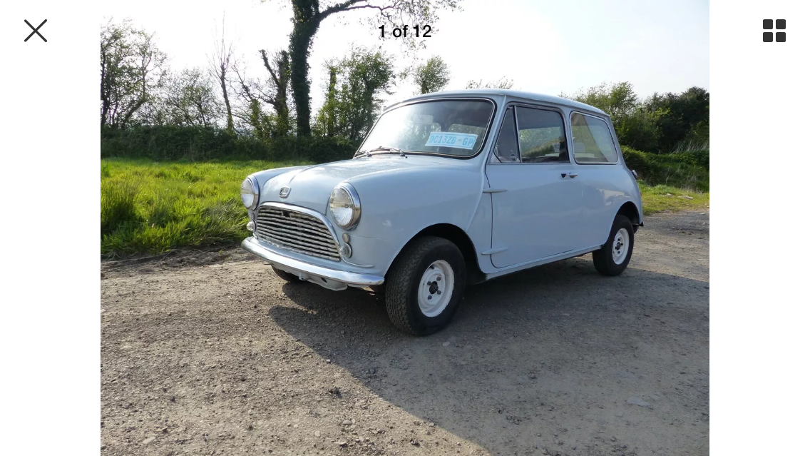 Range of minis for sale GT GTS MK1, 2, 3, Clubman For Sale (picture 6 of 6)
