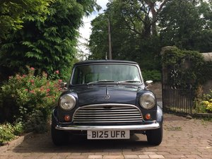 Classic 1984 Austin Mini 25, For Sale