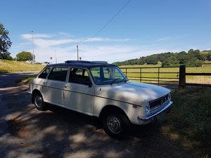 1979 Austin Maxi 1750HL For Sale