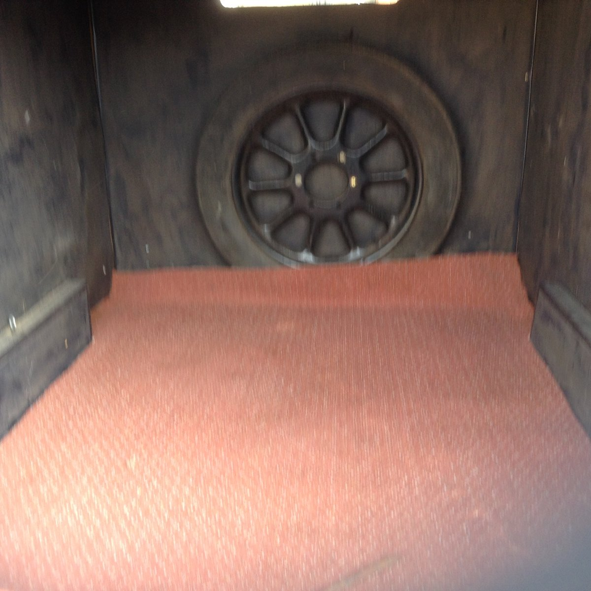 1929 Austin 12/4 Van For Sale (picture 6 of 6)