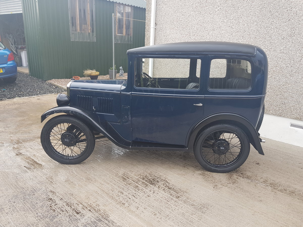 1930 austin 7 For Sale (picture 1 of 6)