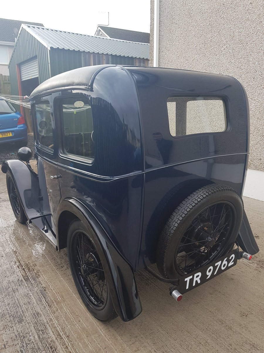 1930 austin 7 For Sale (picture 5 of 6)