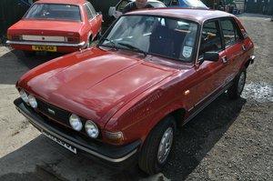 1981 AUSTIN ALLEGRO L For Sale