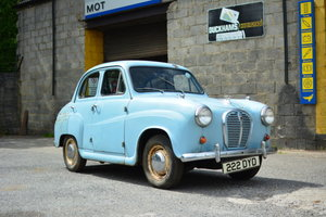 1959 Austin A35 Saloon For Sale by Auction